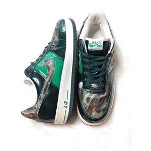 Men's Nike Air Force 1 Low Camo